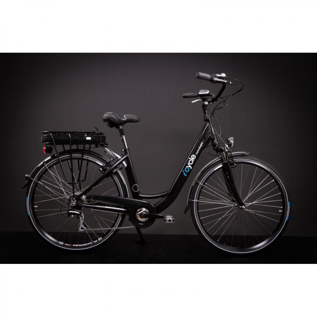 city e bike touren pedelec oder e mountainbike ihr. Black Bedroom Furniture Sets. Home Design Ideas