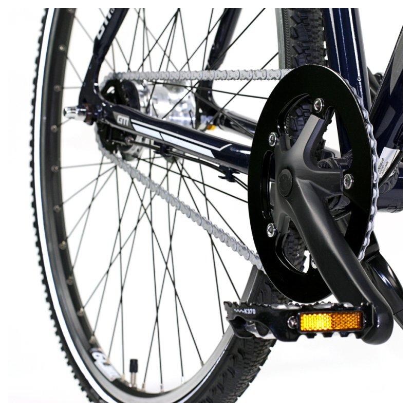 28 zoll alu fahrrad cross speed bike mtb shimano nexus 7. Black Bedroom Furniture Sets. Home Design Ideas