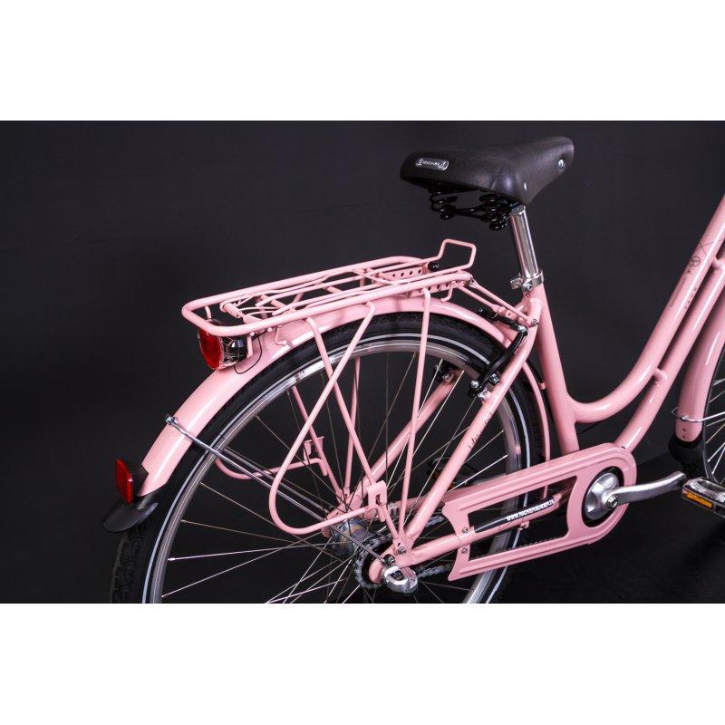 28 zoll alu mifa damen classic retro fahrrad shimano 3. Black Bedroom Furniture Sets. Home Design Ideas