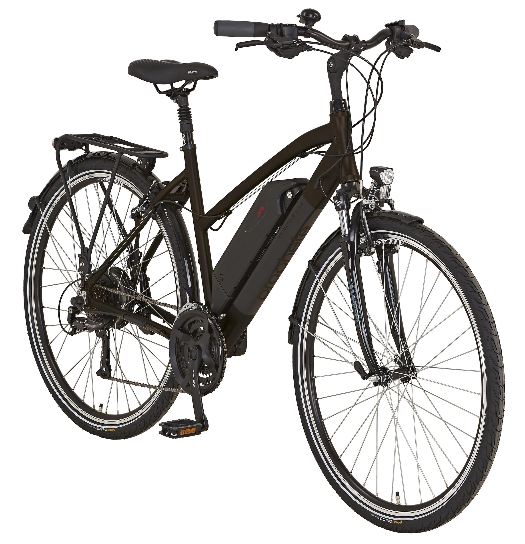 prophete damen e bike alu trekking 28 entdecker e8 6 damen ihr fahrrad online shop bei. Black Bedroom Furniture Sets. Home Design Ideas