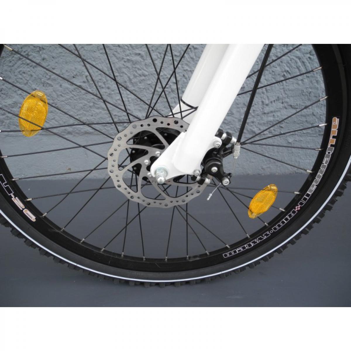 26 zoll alu mtb fahrrad 21 gang shimano nabendynamo stvzo disc ihr fahrrad online shop bei. Black Bedroom Furniture Sets. Home Design Ideas