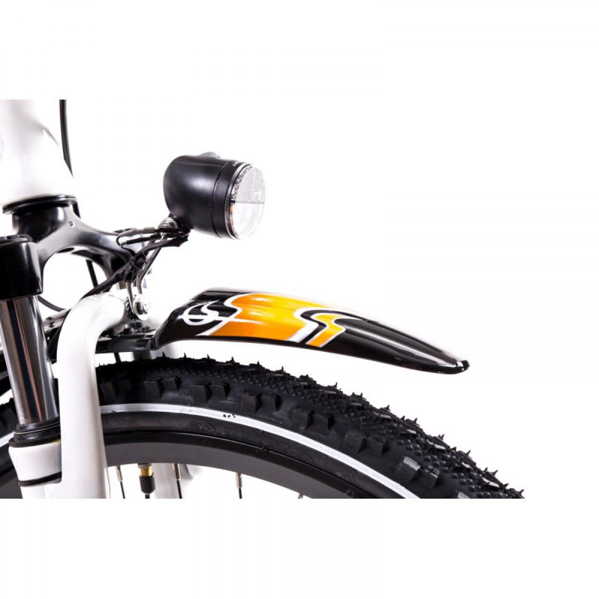 26 zoll mtb cross mifa fahrrad bike shimano 21 gang nabendynamo scheibenbremsen ihr fahrrad. Black Bedroom Furniture Sets. Home Design Ideas