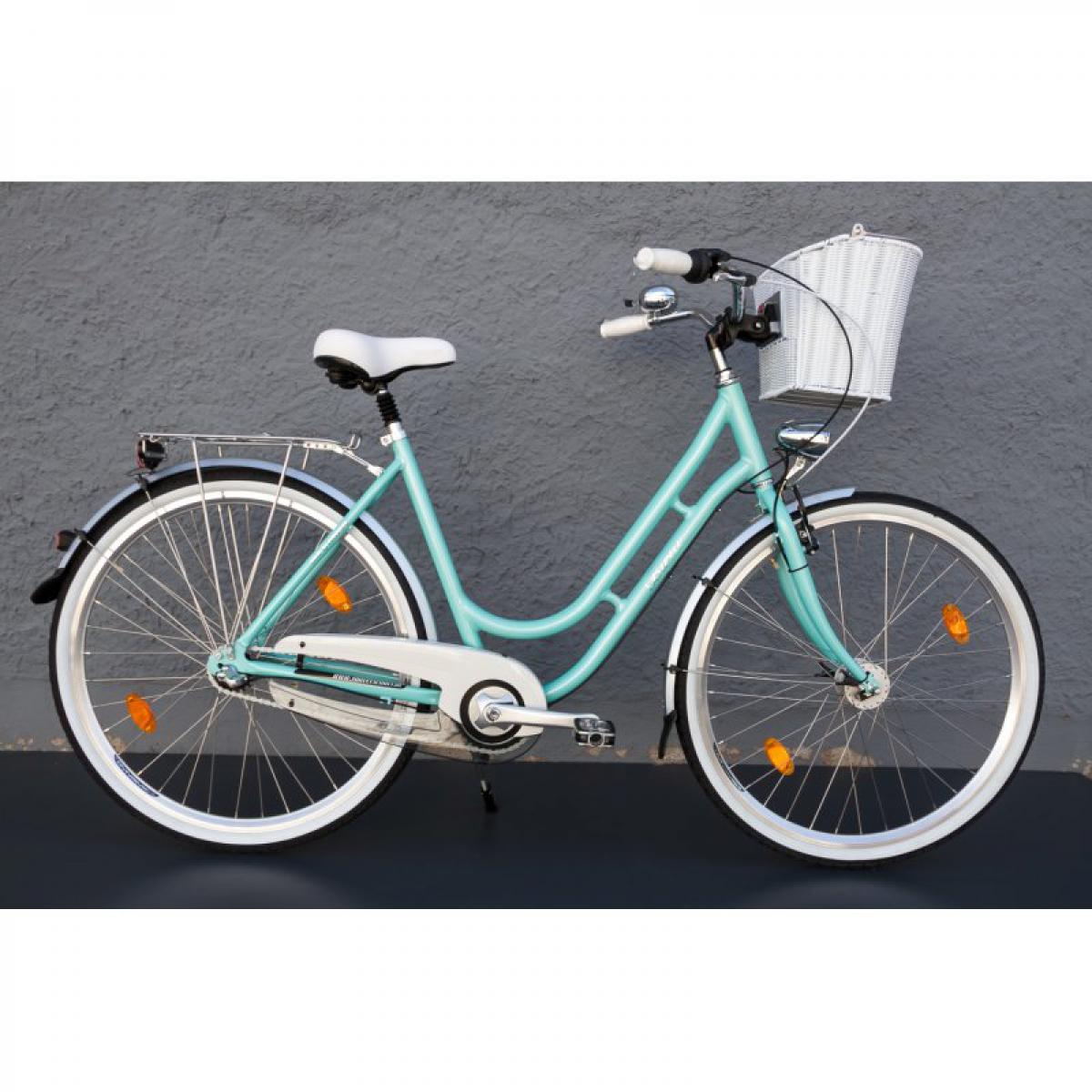 28 zoll alu damen city fahrrad 3 gang shimano nexus nabendynamo retro classic ebay. Black Bedroom Furniture Sets. Home Design Ideas