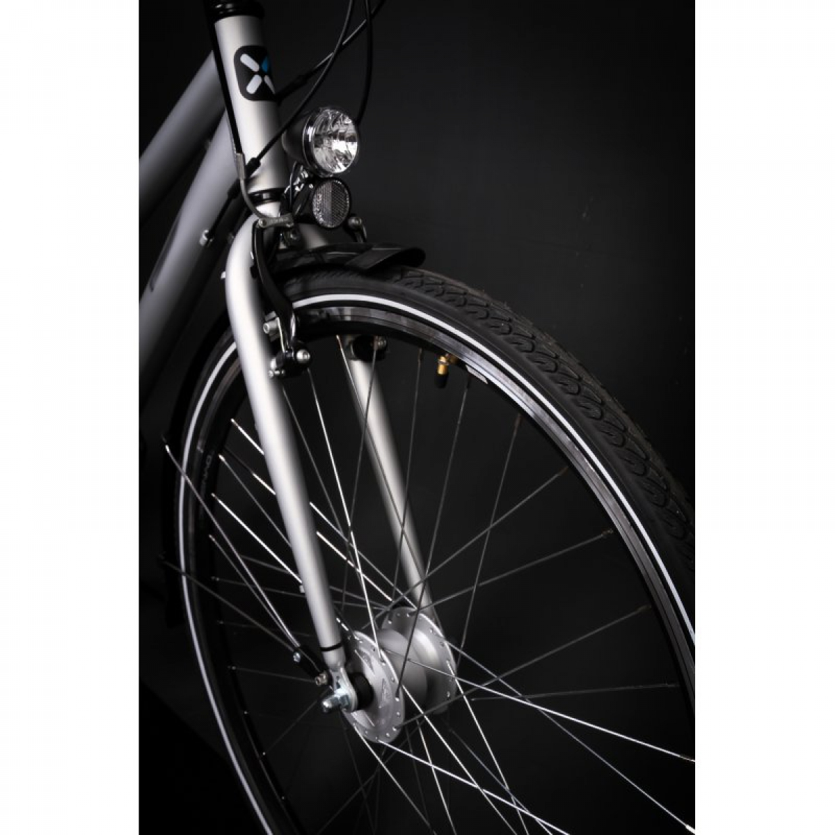 28 zoll leichtes alu mifa damen trekking fahrrad shimano. Black Bedroom Furniture Sets. Home Design Ideas