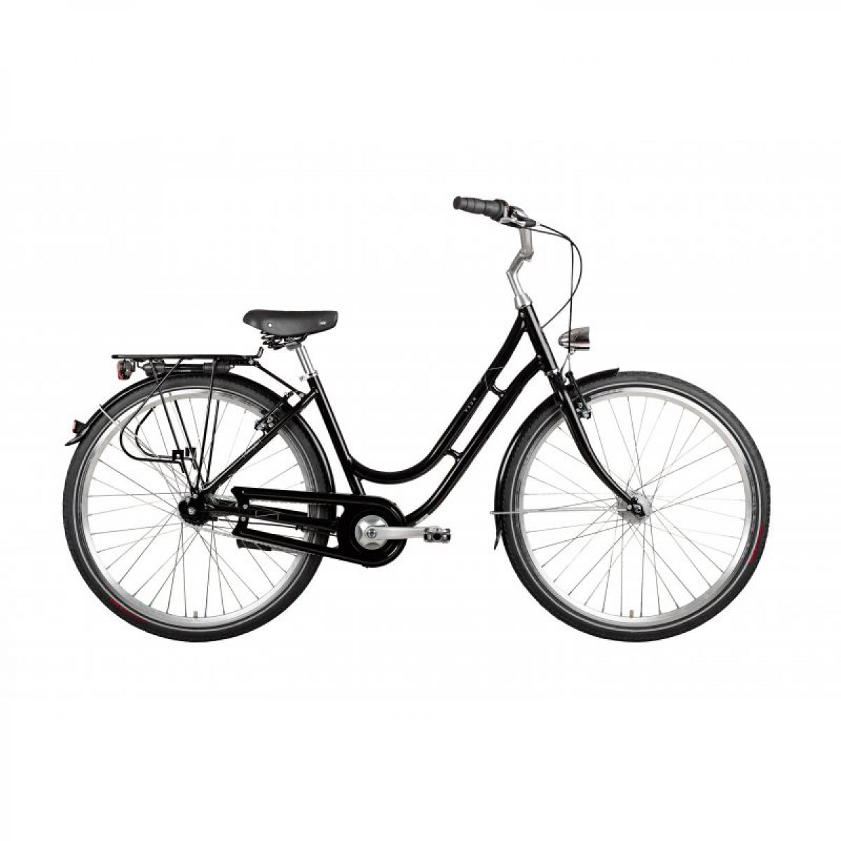 28 zoll alu vaun damen city fahrrad citybike shimano. Black Bedroom Furniture Sets. Home Design Ideas